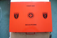 FOR SALE FIRSTAID BOX ALMOST FULL,GOOD FOR FAMILY,