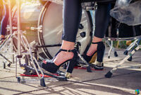 Pop Singer/Songwriter Seeking Exceptional Musicians For Band