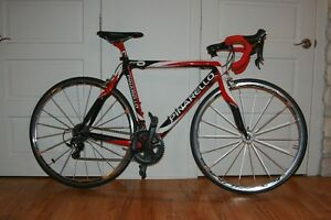 Pinarello Paris/FP6 fully equipped with shimano ultegra 11 speed