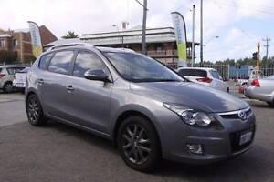 2010 Hyundai i30 Wagon South Fremantle Fremantle Area Preview