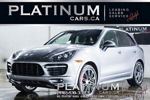 2013 Porsche Cayenne GTS/ NAVIGATION/ V8 420HP/ CANADIAN VEHICLE