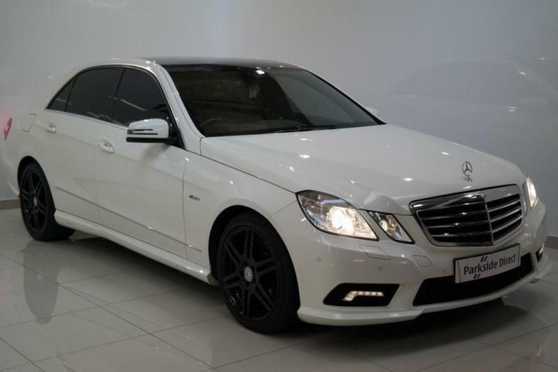 2010 10 mercedes benz e class 3 0 e350 cdi blueefficiency. Black Bedroom Furniture Sets. Home Design Ideas