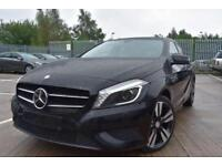 2014 64 MERCEDES-BENZ A-CLASS 1.5 A180 CDI BLUEEFFICIENCY SPORT 5D 109 BHP DIESE
