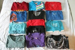 Men's Medium T-Shirt Lot
