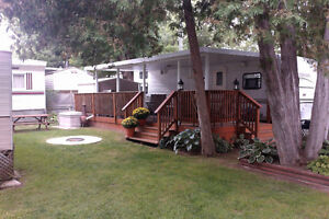 NEW PRICE - Cottage Lifestyle for the whole family!