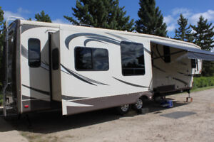 2013 Big Country fifth wheel