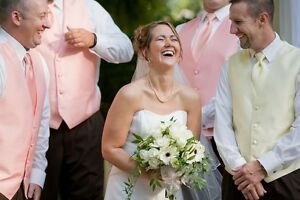 LICENSED WEDDING OFFICIANT AND CERTIFIED WEDDING CELEBRANT Peterborough Peterborough Area image 8