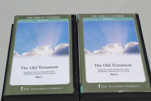 Learn about the Old Testament.