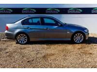 2010 60 BMW 3 SERIES 2.0 318D SE BUSINESS EDITION 4D 141 BHP DIESEL