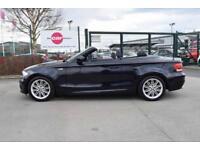 2013 BMW 1 SERIES BMW 120d Convertible M Sport 2dr
