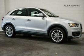 image for 2012 Audi Q3 2.0 TDI QUATTRO SE 5d 175 BHP Estate Diesel Semi Automatic