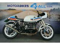 BMW R80 CAFE RACER R80RT