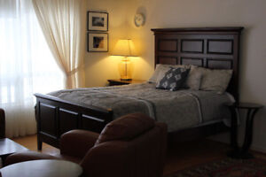 Furnished Suite Yonge and Steeles, Just for Female