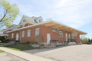 PRICE REDUCED....Apartment Building For Sale