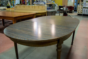 Sectional Table - ReStoreYYC