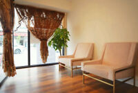 Natural Health Center & Spa on Bank St. Opening Special NOW!