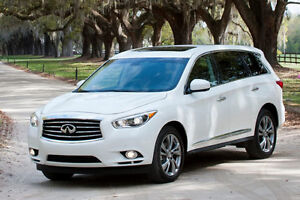 2013 Infiniti Other jx35 Other
