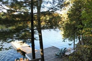 Buck Lake cottage for rent