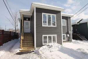 Brand New 2-Apartment Home in St. John's - New Cove Road
