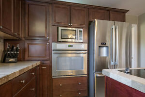FS: complete kitchen