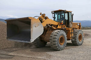1994 Caterpillar 950F Loader