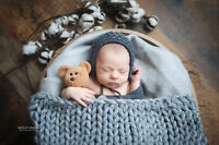 Maternity and Newborn Photography packages