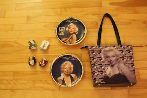SUPER COLLECTIONS OF MARILYN MONROE. LIKE NEW!! Gatineau Ottawa / Gatineau Area image 1
