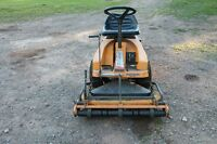For Sale** Lawn Tractor