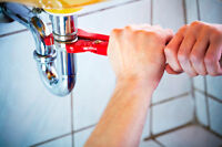 Certified Plumber can help you with: