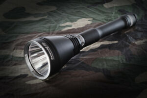 Flashlight Armytek Barracuda Pro v2 XHP35 High Intensity 1850 Lm