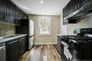 Fully Renovated 3+1 B/R Detach With Fin Bsm At Condo Price