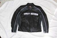 Harley Davidson Jacket & Vest