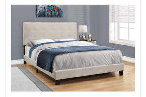 BRAND NEW ASHLEY QUEEN BED AVAILABLE FOR IMMEDIATE PICK UP!!!!!