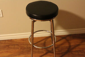 Mint condition Bar Stool