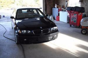 BMW 330xi 2002 AWD