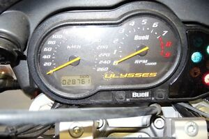 2008 Buell Ullysses Campbell River Comox Valley Area image 7