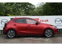 2018 Mazda 2 1.5 Sport Nav+ 5dr Auto Hatchback Hatchback Petrol Automatic