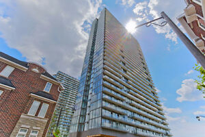 Priced for Sale! Stunning 2 Bedroom Unit in NXT Condo!