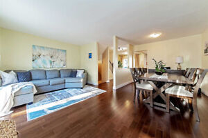 4 bedroom Townhouse in Mississauga for Rent