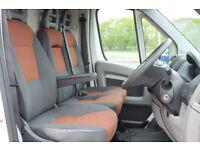 2010 FIAT DUCATO WHITE DIESEL VAN 2.2JTD 100ps MULTIJET 30 SWB