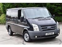 2.2 260 LR 5D 115 BHP AIR CON FWD SWB LOW ROOF DIESEL MANUAL VAN 2011