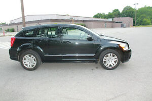 2010 Dodge Caliber SXT Hatchback