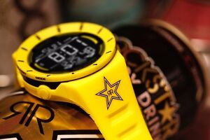 Rockwell Rockstar Energy Collaboration Watches Strathcona County Edmonton Area image 3