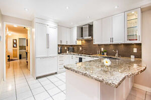 ABSOLUTELY STUNNING 4 BR HOME FOR SALE IN BOWMANVILLE!