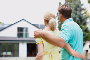 Lower your monthly mortgage payments!