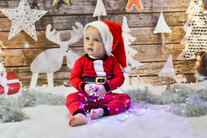 Christmas Mini Sessions - Photography