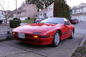 For Sale: Mazda RX-7