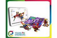 E2 Young Engineers- Science Technology Engineering Math Tutoring