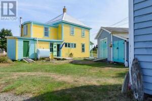 65 Darby's Head Road Blue Rocks, Nova Scotia