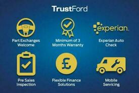 2019 Ford Transit Connect 240 Trend L2 LWB Double Cab In Van 1.5 EcoBlue 100ps,